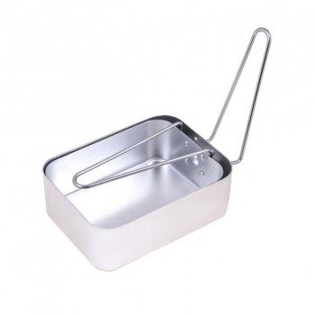 Каструля-сковорода з ручками 2шт Outdoor 15409