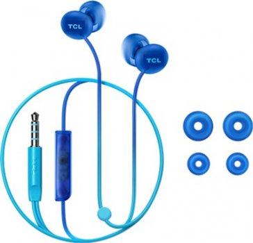 Навушники TCL SOCL300 Ocean Blue (SOCL300BL-EU)
