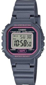 Жіночі наручні годинники Casio LA-20WH-8AEF