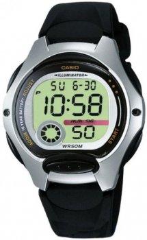 Жіночі наручні годинники Casio LW-200-1AVEF