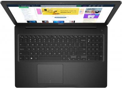 Ноутбук Dell Vostro 15 3590 (N3503BVN3590EMEA01_U) Black