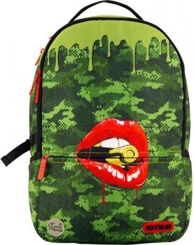 Рюкзак міський Kite City унісекс 0.795 кг 43.5x29.5x15 см 21 л (K20-2569L-3)