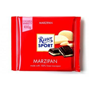 Шоколад Ritter sport MARZIPAN 100 g