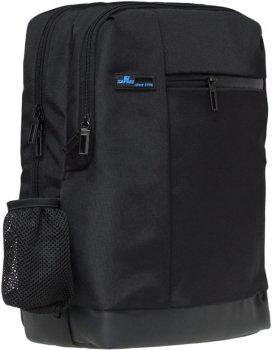 Рюкзак Safari 20-160L Чорний (8591662201604)