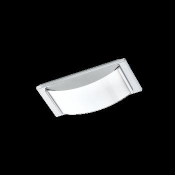 Потолочный светодиодный светильник Eglo 94881 WASAO 1 CHROME