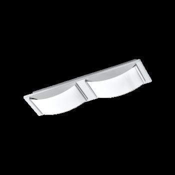 Стельовий світильник світлодіодний Eglo 94882 WASAO 1 CHROME