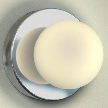 Настінний світильник для ванної кімнати Nowodvorski 6948 BRAZOS