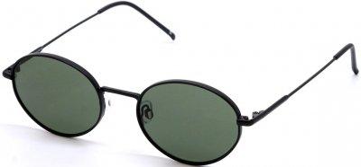 Солнцезащитные очки Casta W 340 MBK Черные (2400000014607)