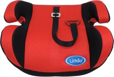 Бустер Lindo HB 605 Червоний (4712001116050)