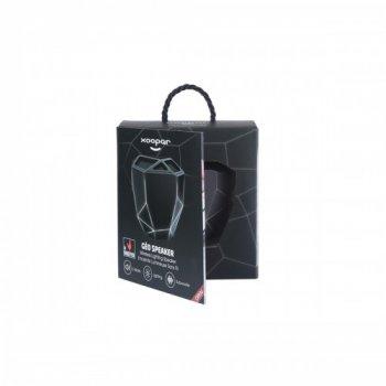 Акустична система Geo Speaker Black Xoopar (XP81016.21WL)