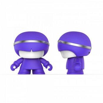 Акустична система Mini Xboy Violet Xoopar(XBOY81001.18V)