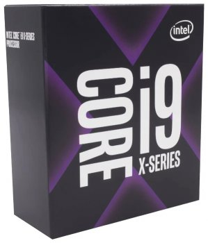 Процесор Intel Core i9-10900X X-series 3.7 GHz / 19.25 MB (BX8069510900X) s2066 BOX