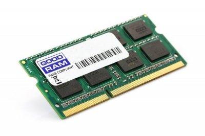 Оперативная память Goodram SO-DIMM DDR3 2Gb (GR1600S3V64L11/2G)