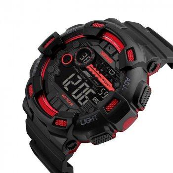 Электронные Часы SKMEI DG1243, Красный