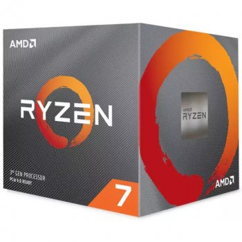 AMD Ryzen 7 3800X (100-100000025BOX)