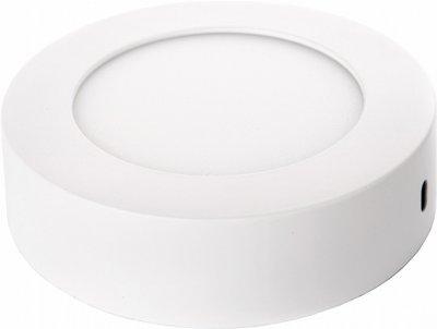 Стельовий світильник Евросвет 12 Вт 4200 K LED-SR-170-12 (39182)