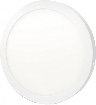 Стельовий світильник Евросвет 24 Вт 4200 K LED-SR-300-24 (39193)