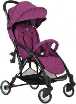 Прогулочная коляска El Camino Wish ME 1058 Purple (ME 1058 purple)