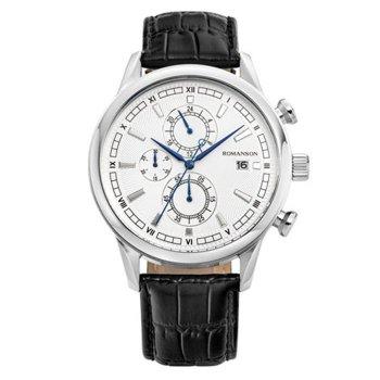 Мужские часы Romanson TL9A05HMBWAS2U(TL9A05HMW WH)