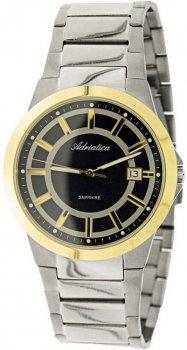 Мужские часы Adriatica 1175.6114Q