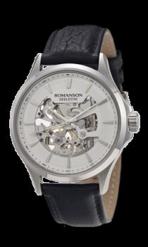 Мужские часы Romanson TL4222RM1WAS2W (TL4222RMWH WH)