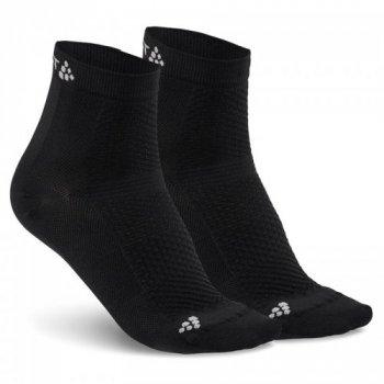 Термоноски Craft Cool Mid 2-Pack Sock цвет 9999 (1905044)