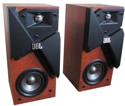 Полочная акустическая система JBL Studio 130 CH
