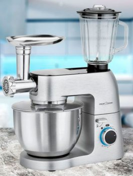 Кухонная машина PROFI COOK PC-KM 1189