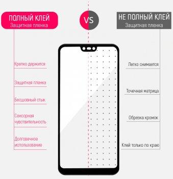 Захисне скло ColorWay для Xiaomi Redmi Note 9S/Note 9 Pro Black (CW-GSFGXRN9P-BK)