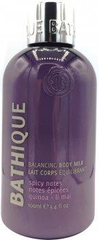 Молочко для тіла Mades Cosmetics Bathique Fashion балансувальне з екстрактом кіноа 100 мл (8714462081126)