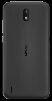 Мобільний телефон Nokia 1.3 1/16 GB DualSim Charcoal