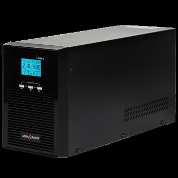 Джерело безперебійного живлення LogicPower LP UL2200VA (1600Вт)