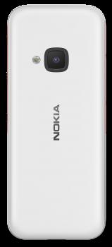Мобільний телефон Nokia 5310 DualSim White/Red