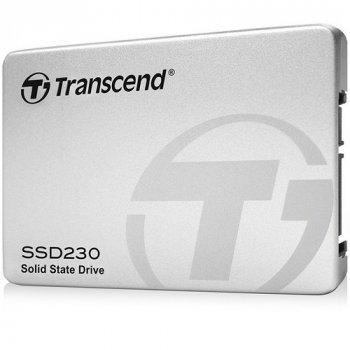 Накопитель Transcend SSD230S 128 GB (TS128GSSD230S) (WY36dnd-140061)