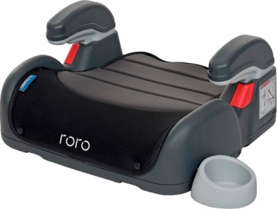Бустер El Camino Roro ME 1044 22-36 кг Grey black (ME 1044 RORO grey black) (6903317216246)
