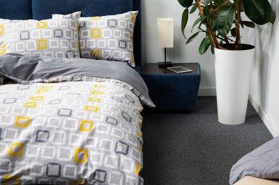 Комплект постельного белья SoundSleep Puebla Ранфорс 160х215 (93120593)