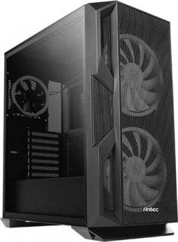 Корпус Antec NX800 Gaming Black (0-761345-81080-7)