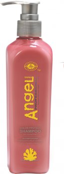 Шампунь Angel Professional Color Protect для окрашенных волос 250 мл (AMB-201-1) (3700814125094)