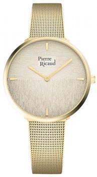 Часы Pierre Ricaud P22086.1111Q