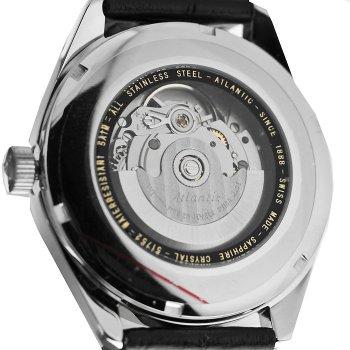 Годинник Atlantic 51752.41.65 G