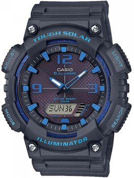 Годинник Casio AQ-S810W-8A2VEF
