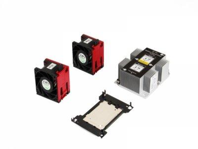 Процесор HP DL380 Gen10 Twenty-Four-Core Intel Xeon-Platinum 8160 Kit (869086-B21)