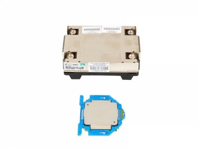 Процесор HP DL560 Gen9 Ten-Core Intel Xeon E5-4620v3 Kit (742702-B21)