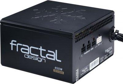 Fractal Design Integra M 450W (FD-PSU-IN3B-450W-EU)