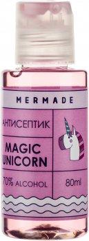 Набір антисептиків для рук Mermade Magic Unicorn 3 шт. х 80 мл (2000000195421)