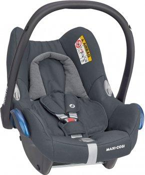 Автокрісло Maxi Cosi CabrioFix Essential Grap (8617750120)