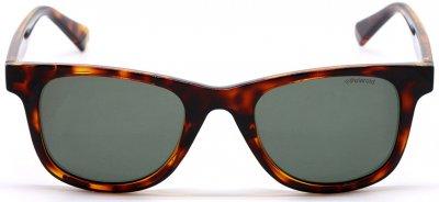 Солнцезащитные очки Polaroid PLD PLD 1016/S/NEW 08650UC Коричневые (716736241487)
