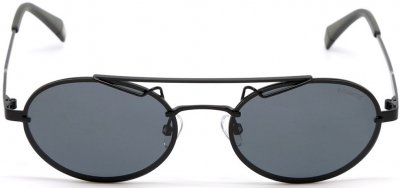 Солнцезащитные очки Polaroid PLD PLD 6094/S 80752M9 Черные (716736191379)
