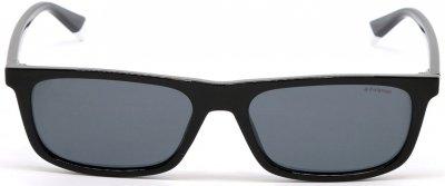 Солнцезащитные очки Polaroid PLD PLD 6091/S 80754M9 Черные (716736191485)