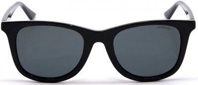 Солнцезащитные очки Polaroid PLD PLD 6112/F/S 80753M9 Черные (716736237947)